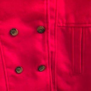 Forever 21 Jackets & Coats - Forever 21 Girls Pea Coat 13/14
